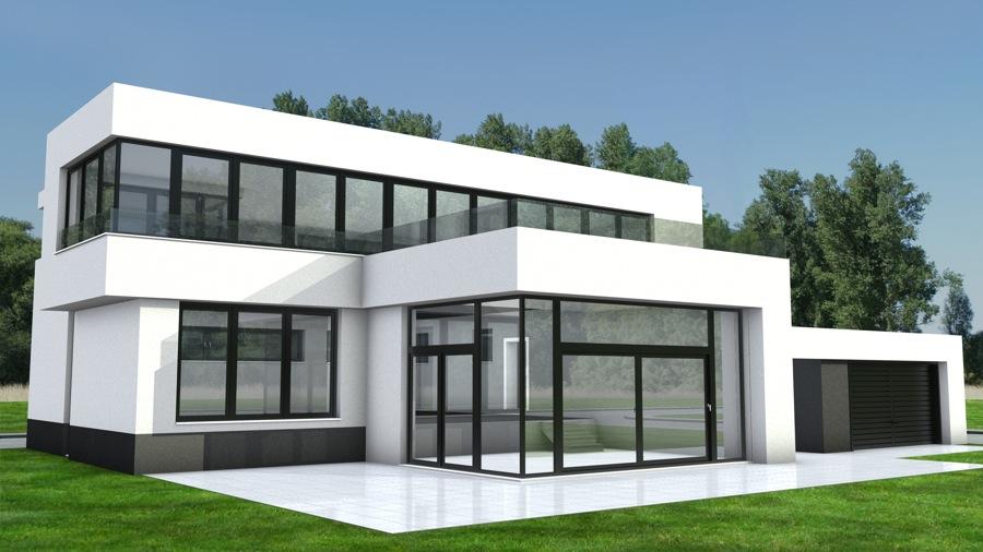 klaus w herbert architekt der architekt in mallorca. Black Bedroom Furniture Sets. Home Design Ideas